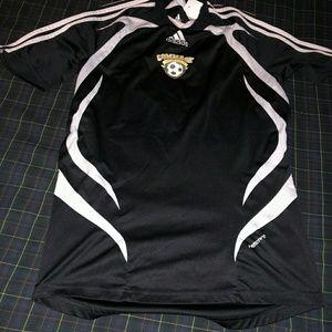 Adidas Soccer Top